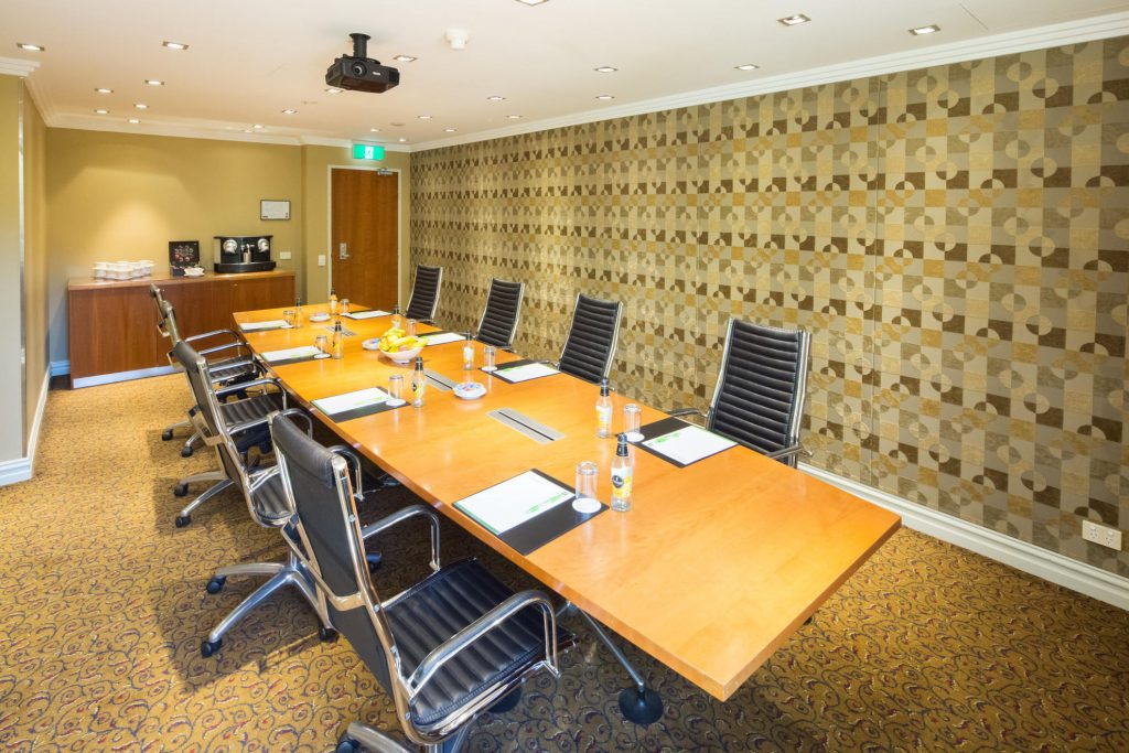Jamieson Boardroom