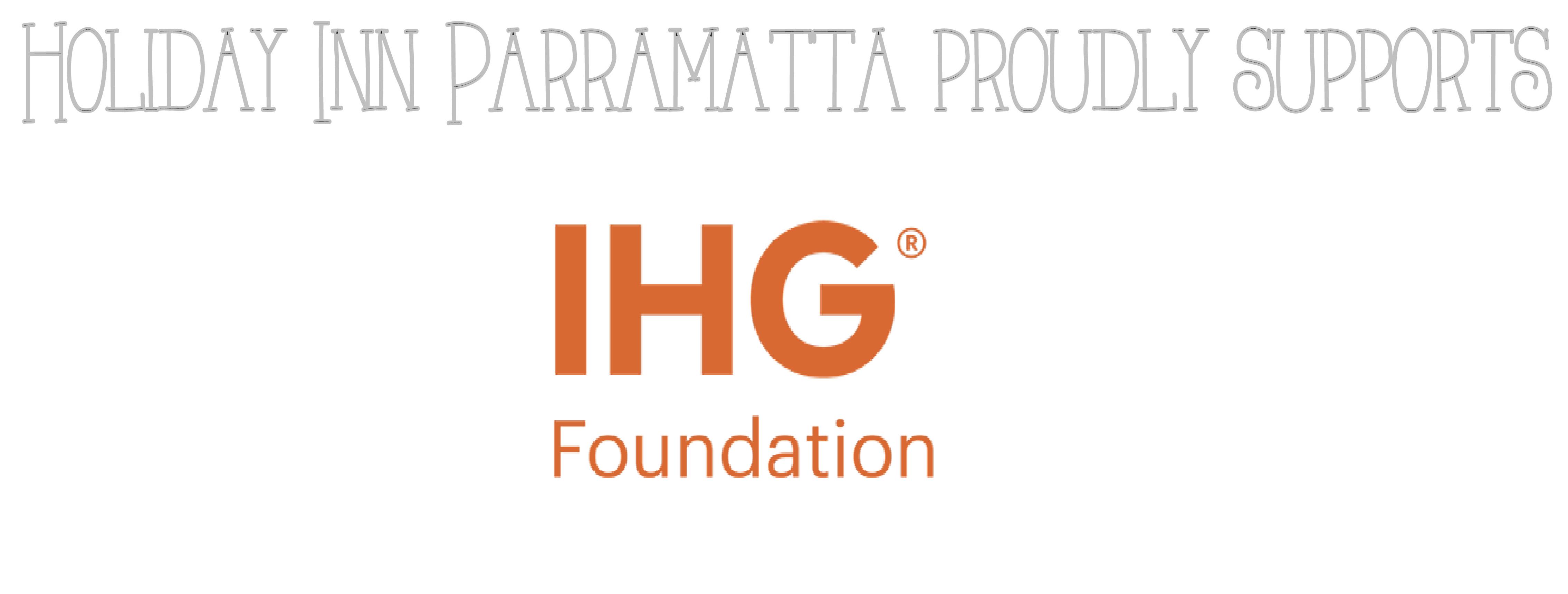 ihg foundation