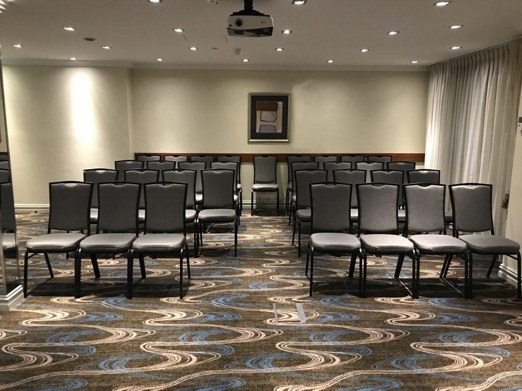 Macquarie Room - Theatre Style