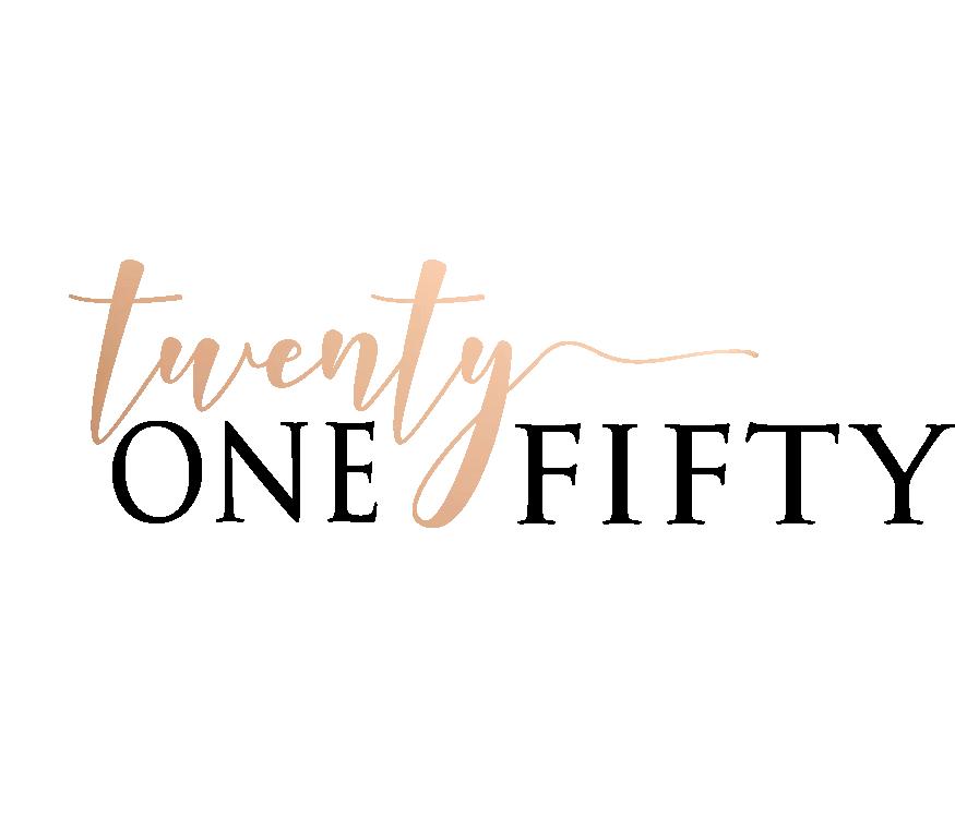 2150 logo black