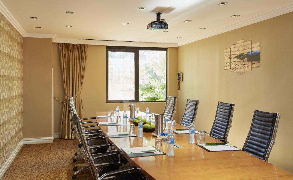 Jamieson Boardroom 2